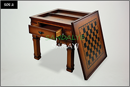 Mid-side Table - sos2