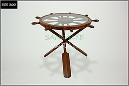 Mid-side Table - sos300