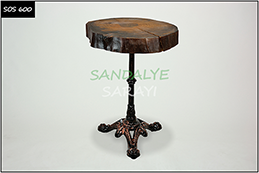 Mid-side Table - sos600