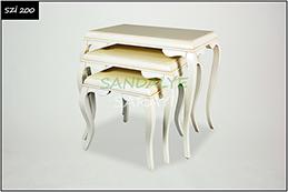 Nesting Table - szi200