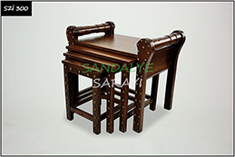 Nesting Table - szi300