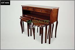 Nesting Table - szi802