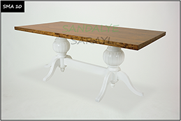 Wooden Table - sma10