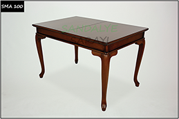 Wooden Table - sma100