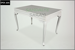 Wooden Table - sma101