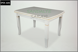 Wooden Table - sma102