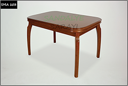 Wooden Table - sma103