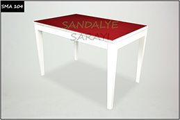 Wooden Table - sma104