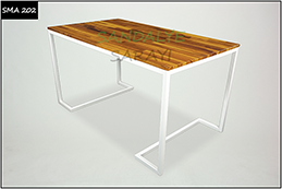 Wooden Table - sma202