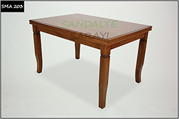 Wooden Table - sma203