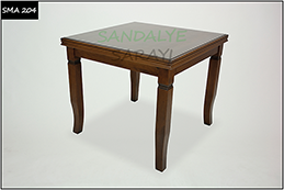 Wooden Table - sma204