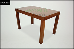 Wooden Table - sma207