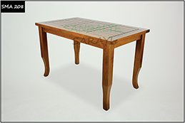 Wooden Table - sma208