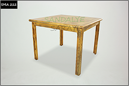 Wooden Table - sma212