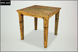 Wooden Table - sma213