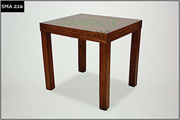 Wooden Table - sma216