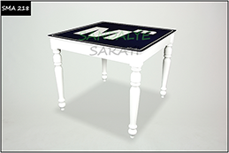 Wooden Table - sma218