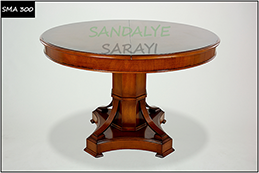 Wooden Table - sma300