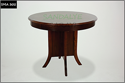 Wooden Table - sma302