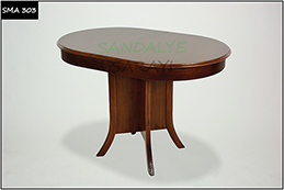 Wooden Table - sma303