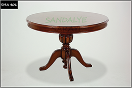 Wooden Table - sma401