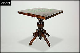 Wooden Table - sma405