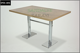 Wooden Table - sma501