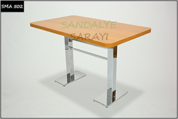 Wooden Table - sma502