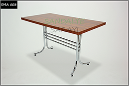 Wooden Table - sma503