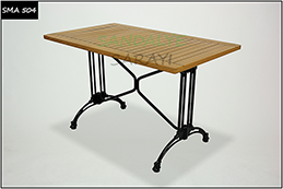 Wooden Table - sma504
