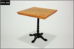 Wooden Table - sma506