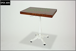 Wooden Table - sma508