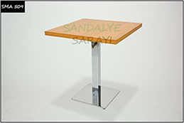 Wooden Table - sma509