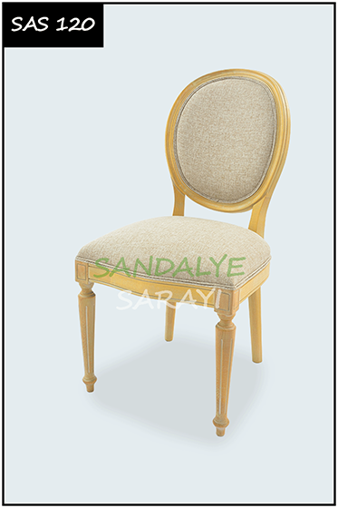 Wooden Chair - sas120