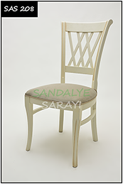 Wooden Chair - sas208