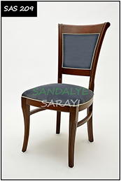 Wooden Chair - sas209