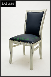 Wooden Chair - sas216
