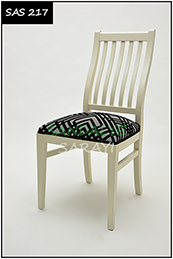 Wooden Chair - sas217