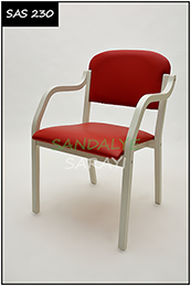 Wooden Chair - sas230