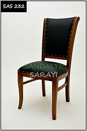 Wooden Chair - sas232