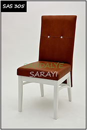 Wooden Chair - sas305