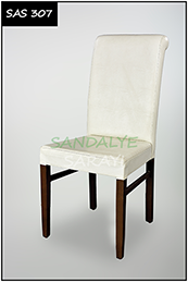 Wooden Chair - sas307
