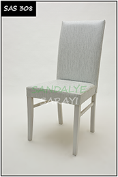 Wooden Chair - sas308