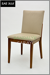 Wooden Chair - sas315