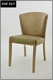 Wooden Chair - sas317