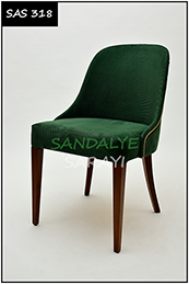 Wooden Chair - sas318
