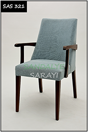 Wooden Chair - sas321