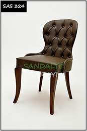 Wooden Chair - sas324