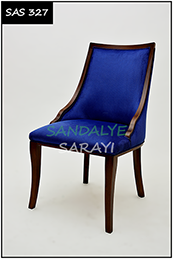 Wooden Chair - sas327