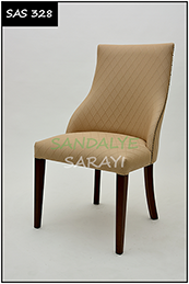 Wooden Chair - sas328